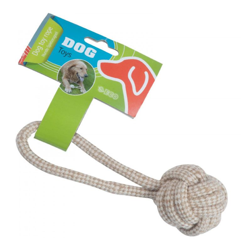 Dog Play Rope Pet Toy