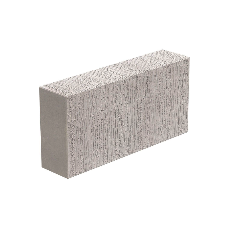 Aerated Blocks 62.5x25x10cm (Per m³)