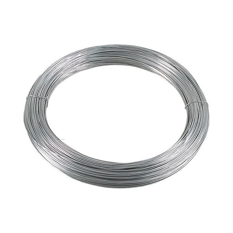 Fencing Wire Line Galvanised Thin (Per Kg)