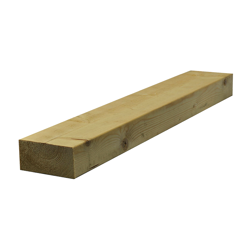Sawn Timber 9x2.4x400cm