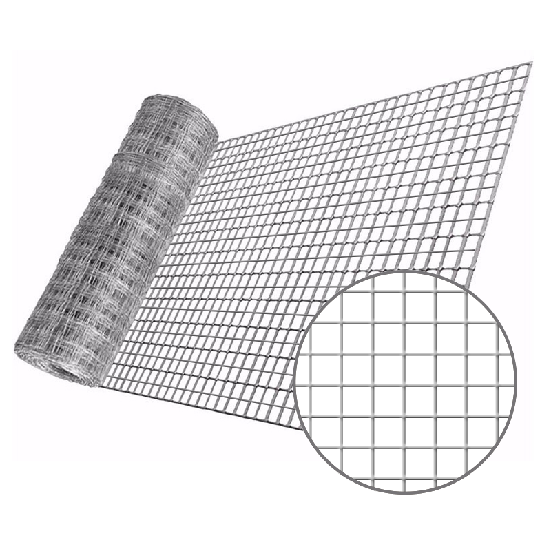 """Wire Fencing Roll 1.8"""" x 25m"""